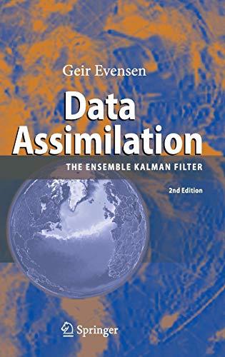 Data Assimilation: The Ensemble Kalman Filter