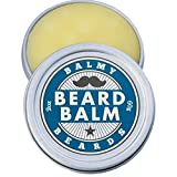 Balmy Beards Best All Natural Premium Beard Balm and Conditioner