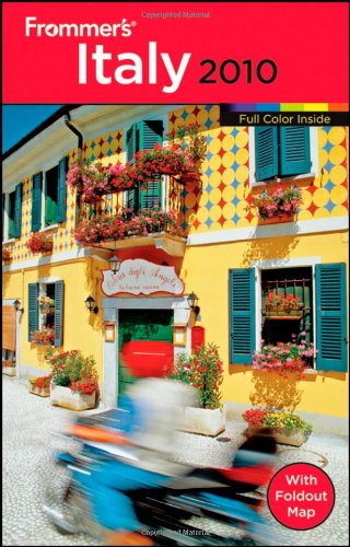 Frommer's Italy 2010 (Frommer's Color Complete) PDF