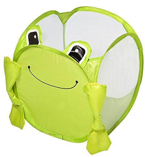 PRO-MART Kids Pop Up Organizer - (Frog Crafts For Kids)