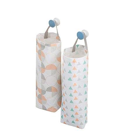 Bolsa de plástico Bolsa de Basura Soporte Impermeable ...
