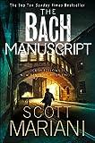 The Bach Manuscript (Ben Hope, Book 16)