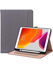 ProCase iPad 10.2 Case 2019 7th Generation iPad Case, Protective Cover Stand Folio Case for iPad 10.2 Inch 7th Generation 2019