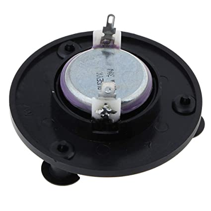 Baosity 3 Inch Speaker, 20W Antimagnetic Tweeter Speakers 6Ω HiFi