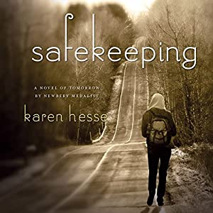 Safekeeping Audiobook
