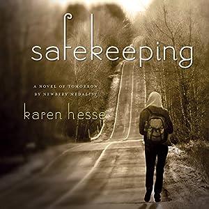 Safekeeping Audiobook