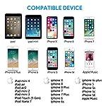 IWAVION-Cavo-iPhone1M-4Pezzi-Cavo-Lightning-Nylon-intrecciato-Cavo-Caricatore-iPhone-Veloce-USB-Cavo-di-Caricabatterie-per-iPhone-XSXS-MaxXRX88-Plus77-Plus6s6s-Plus66-Plus5c5s-iPadiPod
