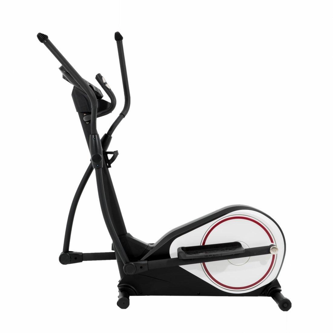 Antonio Banderas Spirit Profesional Cross Trainer Dre 20 Ellipse Trainer Bicicleta estática Fitness: Amazon.es: Deportes y aire libre