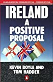 Ireland, Kevin Boyle and Tom Hadden, 0140523626