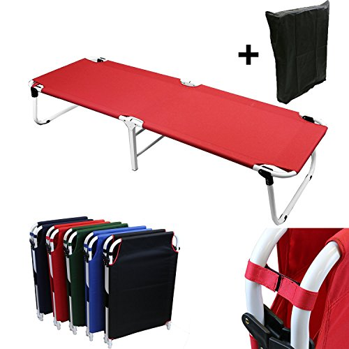 Red Cot - 2