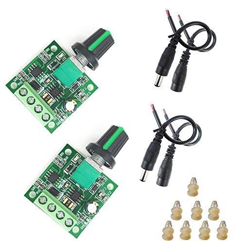 12v pulse width modulator - 7