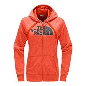 North Face Avalon Half Dome Full Zip Hoodie Womens Style : A34XG-WJU Size : L