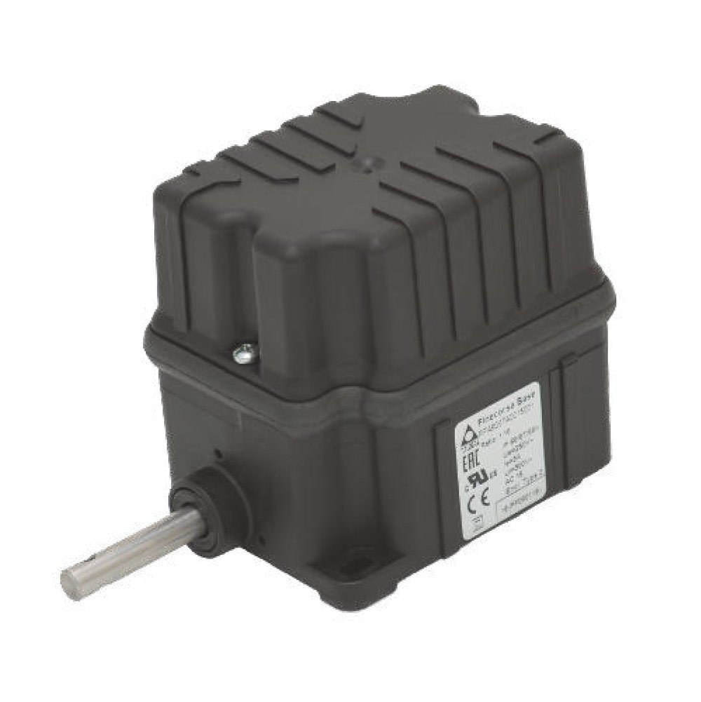 PFA9067A0015002: Ratio 1:15-4 Switches - IP67 Base Rotary Limit Switch