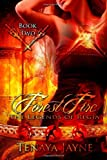 Forest Fire (The Legends of Regia) (Volume 2), Tenaya Jayne, 0988275732