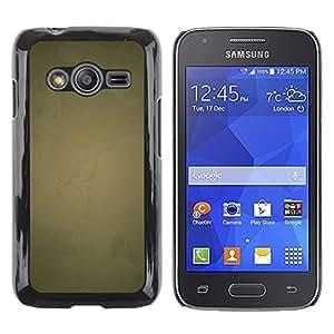 TopCaseStore / la caja del caucho duro de la cubierta de protección de la piel - Simple Pattern 13 - Samsung Galaxy Ace 4 G313 SM-G313F