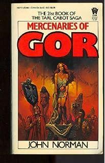 Beasts of gor gor book 12 john norman gino dachille mercenaries of gor the tarl cabot saga book 21 fandeluxe Epub