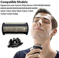 Perfectamente compatible y lámina de afeitadora / recortadora de ...
