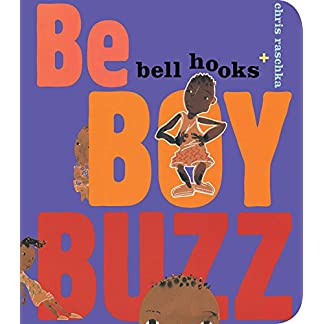 Be Boy Buzz