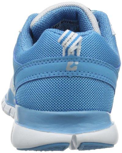 Killtec Galaxis - Zapatos Mujer Azul (Blau (ocean/weiß 00820))