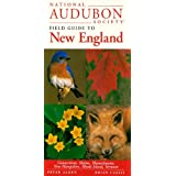 National Audubon Society Regional Guide to New England (National Audubon Society Regional Field Guides)