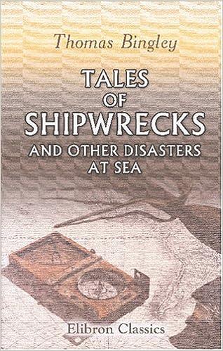 Descargas de libros en pdf gratisTales of Shipwrecks and Other Disasters at Sea en español PDF FB2 iBook