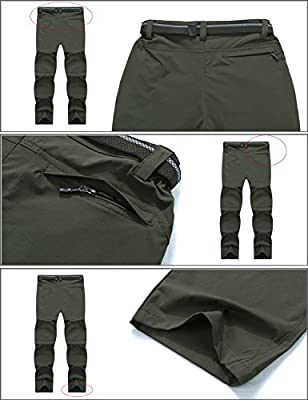 Mr.Stream Men's Sports Fitness Breathable Quick Drying Outdoor Running Stretch Pants