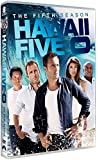 Hawaii 5-0 - Saison 5 - version longue (Coffret 6 DVD)
