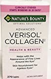 Nature's Bounty Advanced Verisol Collagen,1Pack Caplets