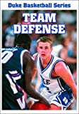 Duke Basketball Series: Team Defense DVD