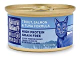 Natural Balance Wild Pursuit High Protein Canned C...