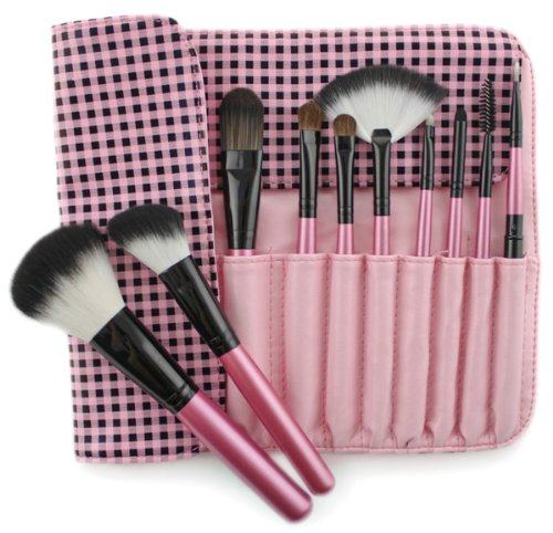 Frola Cosmetics Makeup Brush Brushes