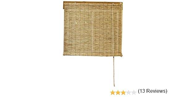 Catral Estor de bambú pelado, 150x10x10 cm: Amazon.es: Hogar