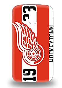 Galaxy Case Cover For Galaxy S4 Retailer Packaging NHL Detroit Red Wings Protective Case ( Custom Picture iPhone 6, iPhone 6 PLUS, iPhone 5, iPhone 5S, iPhone 5C, iPhone 4, iPhone 4S,Galaxy S6,Galaxy S5,Galaxy S4,Galaxy S3,Note 3,iPad Mini-Mini 2,iPad Air )