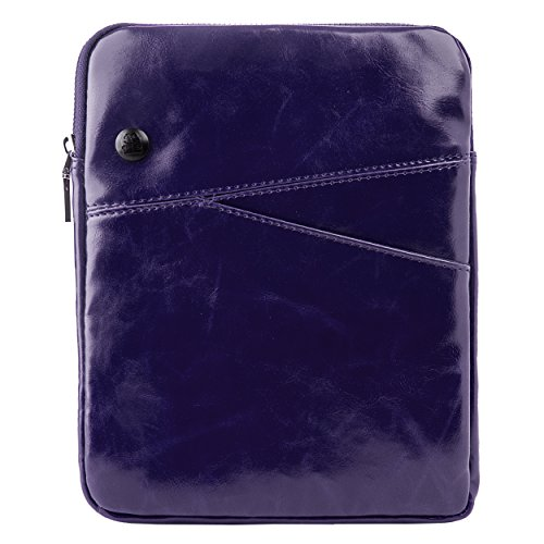 Universal Vertical Carrying Messenger Crossbody