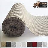 Gorilla Grip Original Drawer and Shelf Liner, Non Adhesive Roll (12\