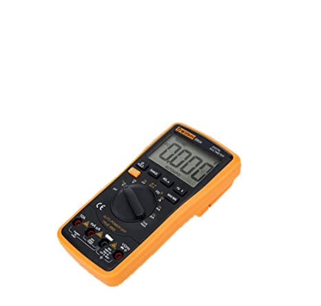 Dreamyth Winhy Digital Multimeter with Portable AC/DC Voltage/Current Detector Electric Field Induction