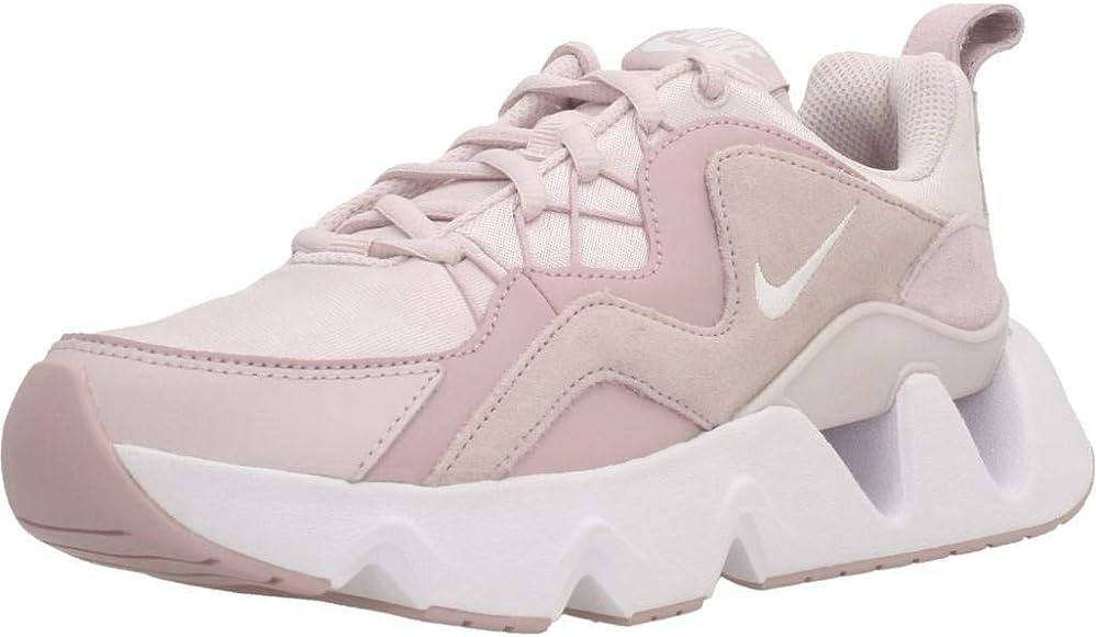 Nike Wmns Ryz 365, Zapatilla de Correr para Mujer, Barely Rose White Plum Chalk, 38.5 EU: Amazon.es: Zapatos y complementos