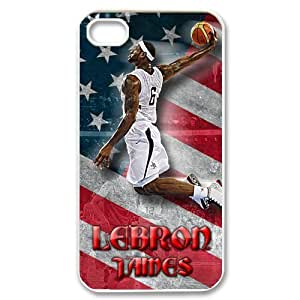 Lebron James Case for iPhone 4 4s