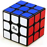 Cubelelo-YJ-MGC-3x3-Black-Speed-Cube-Puzzle-3x3x3-Magic-Cube