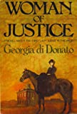 Woman of Justice, Georgia Di Donato, 0385144962