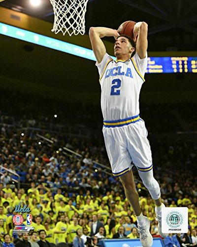 Lonzo Ball Ucla Bruins Action Photo Size 8 X 10 Amazon In Sports Fitness Outdoors