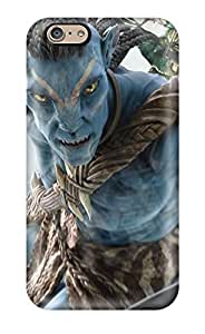 High Quality Rex Harper Avatar The Game Screen Skin Case Cover Specially Designed For Iphone - 6