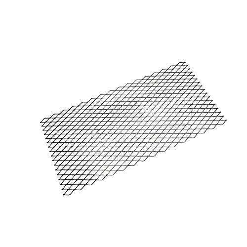 National Hardware N215-780 4075BC Expanded Steel in Plain Steel, 3 pack - Expanded Metal Mesh