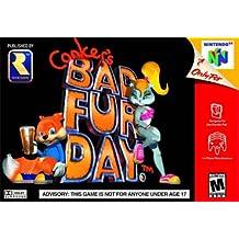Conker's Bad Fur Day - Nintendo 64