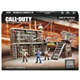 Mega Bloks Call of Duty Mob Of The Dead