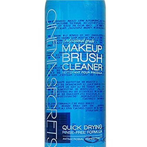 Cinema Secrets Professional Makeup Brush Cleaner (16 oz)