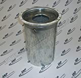 260017-001 Filter Element - Designed for use with SULLAIR Air Compressors