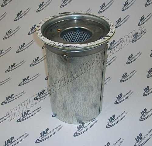 260017-001 Filter Element - Designed for use with SULLAIR Air Compressors by Industrial Air Power