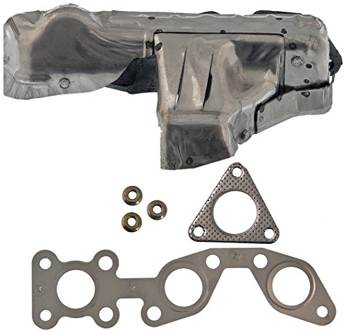 Dorman 674-598 Passenger Side Exhaust Manifold Kit For Select Nissan Models