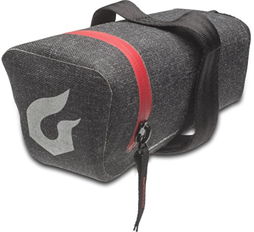 Blackburn Barrier Small Saddle Bag - 1
